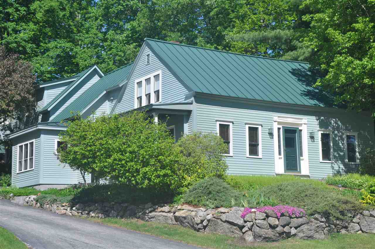 NEWBURY NH Home for sale $$307,900 | $115 per sq.ft.