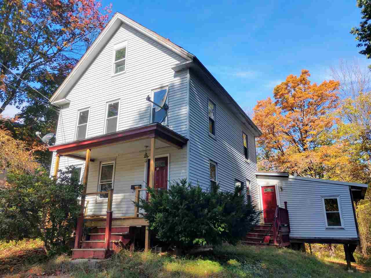 Tilton NHHome for sale $$109,900 $47 per sq.ft.