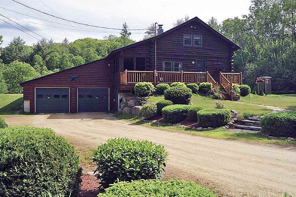 ALEXANDRIA NH Home for sale $244,500