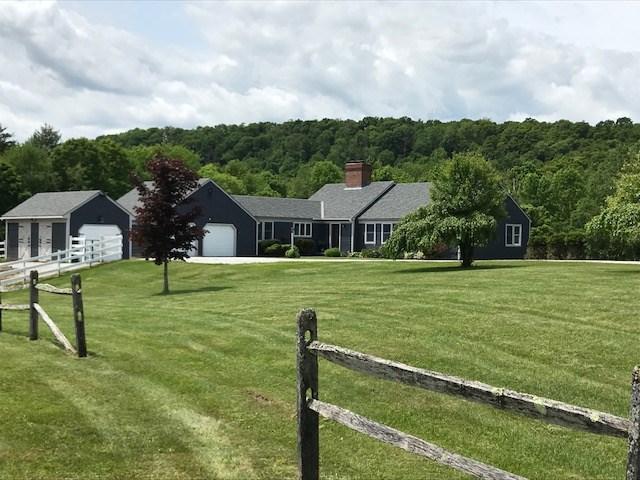 Chittenden VTHorse Farm | Property