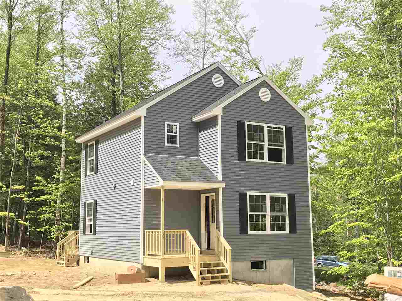 STRAFFORD NH Homes for sale