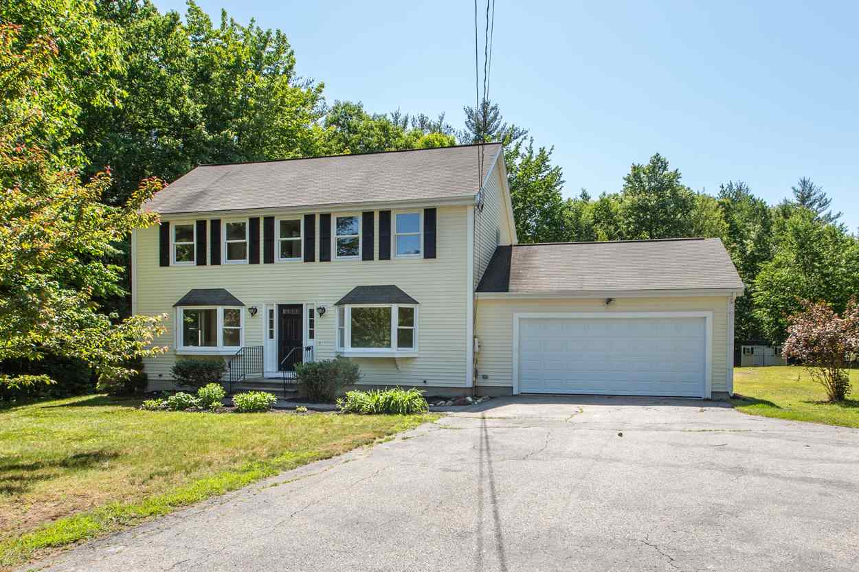 Mont Vernon NHHome for sale $List Price is $339,000