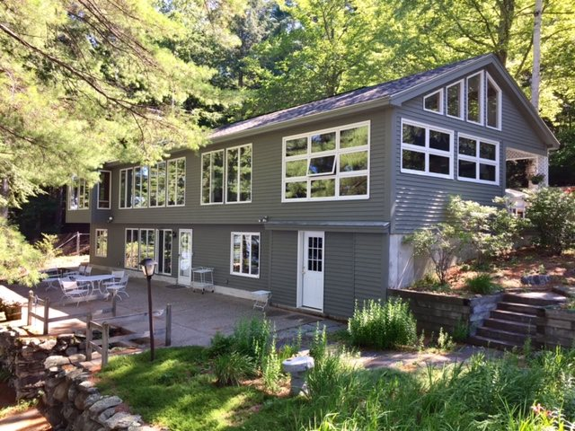Wakefield NH Home for sale $$989,000 $542 per sq.ft.