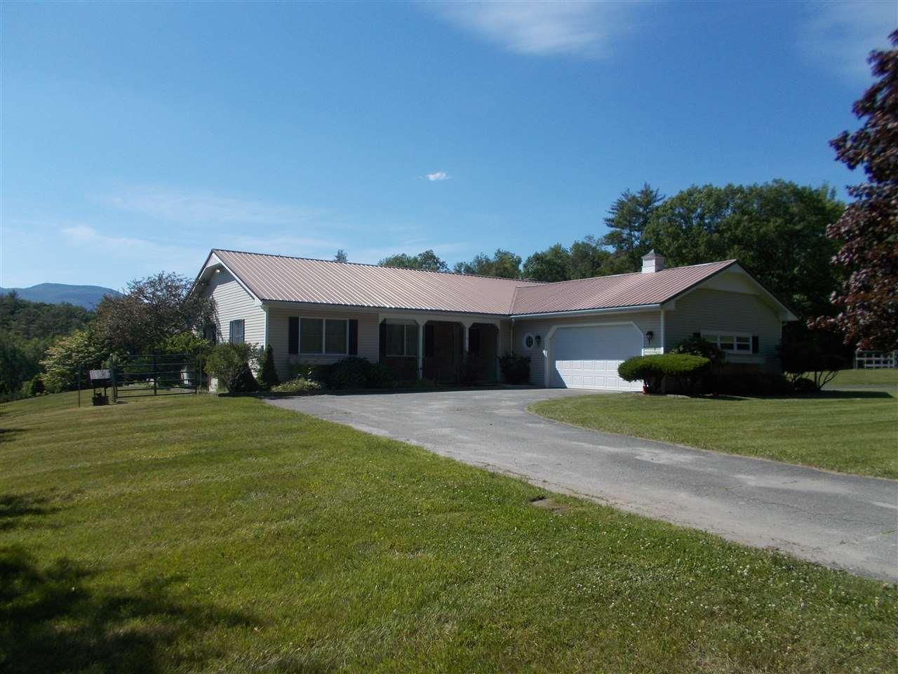Sullivan County Nh Real Property
