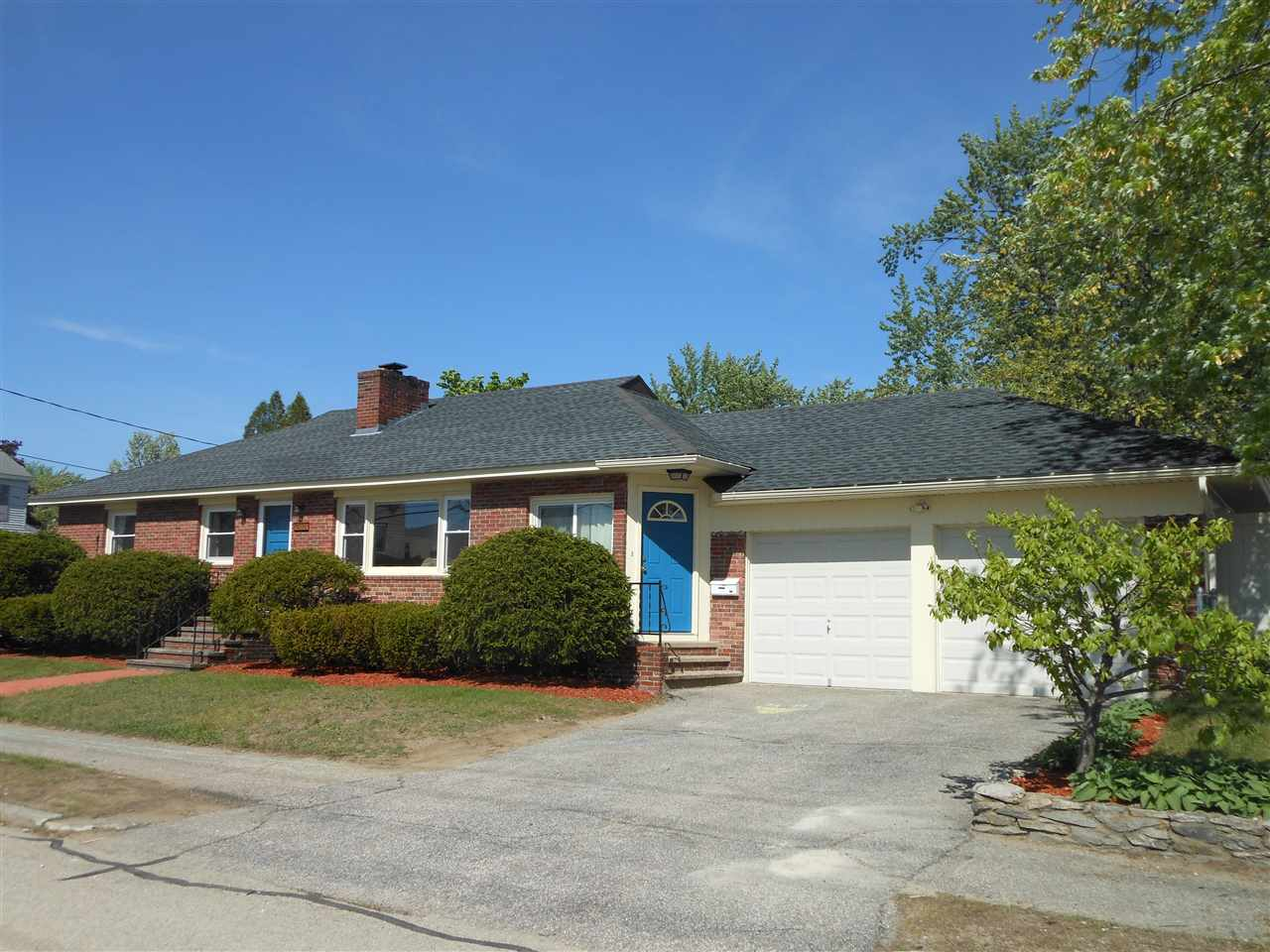 MANCHESTER NH Home for sale $$239,000 | $211 per sq.ft.