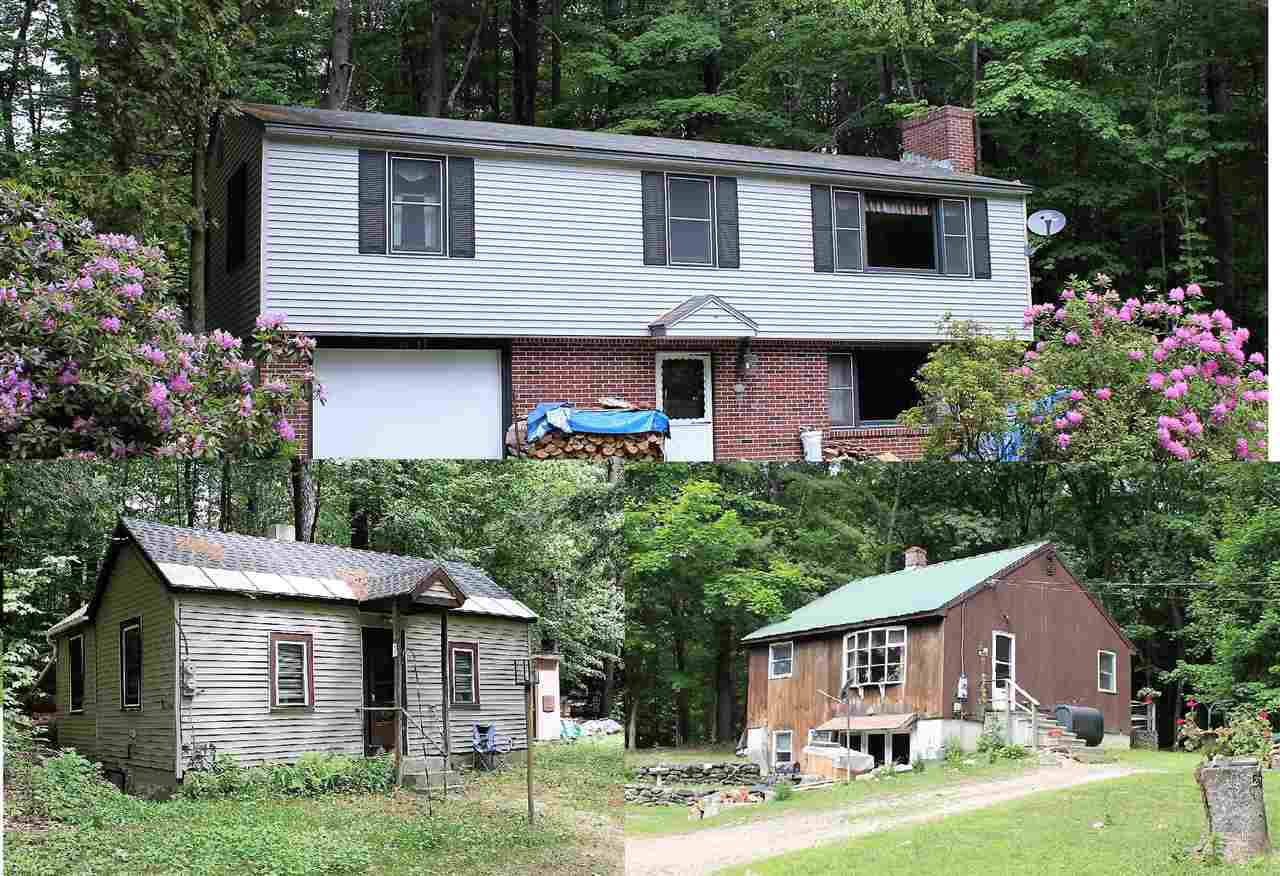 Lyndeborough NH Home for sale $List Price is $280,000