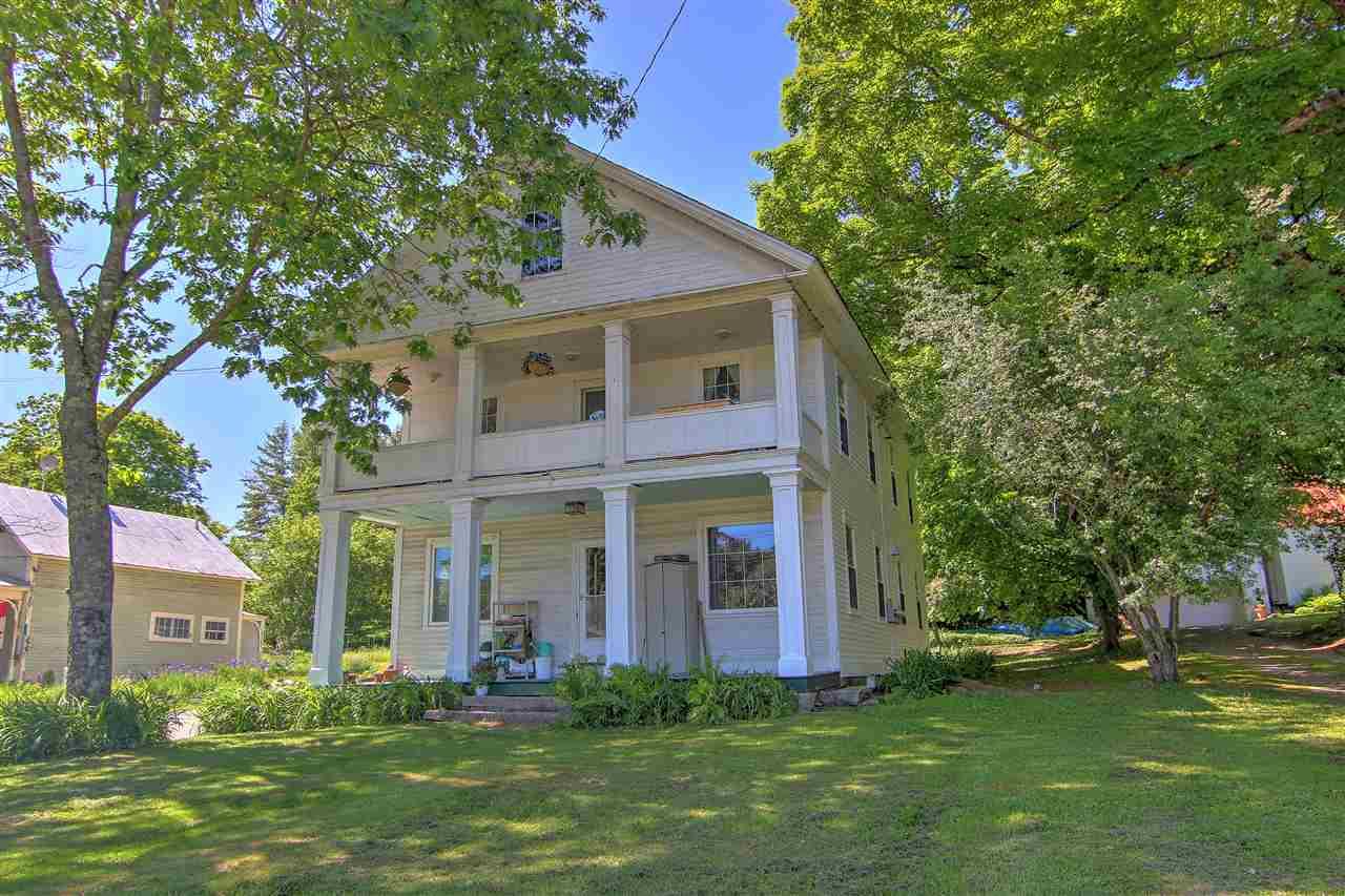 STRAFFORD VTHome for sale $$209,000 | $91 per sq.ft.