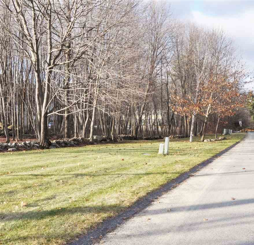 Milford NH Land  for sale $List Price is $110,000