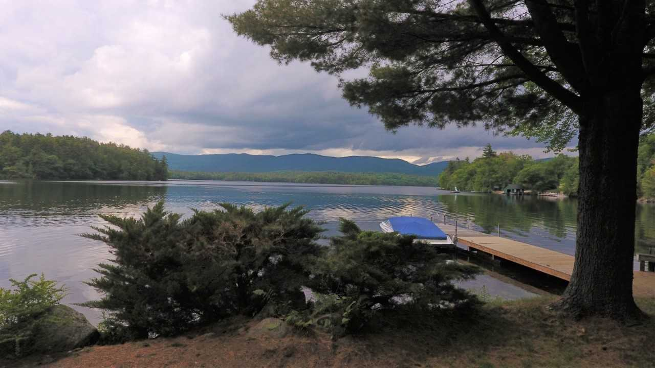 MLS 4699518: 880-891 Bean Road Road, Moultonborough NH