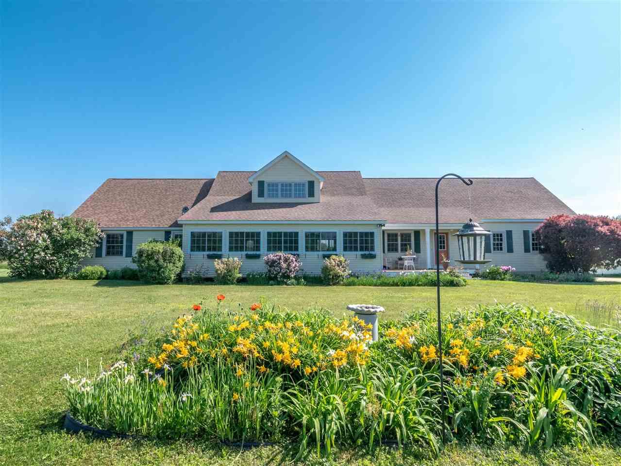 Epsom NHHorse Farm | Property