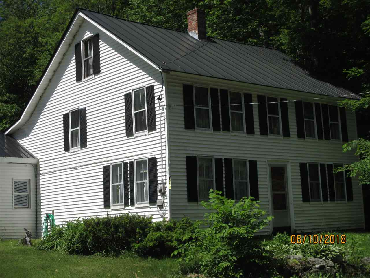 SPRINGFIELD NH Home for sale $$135,000 | $81 per sq.ft.