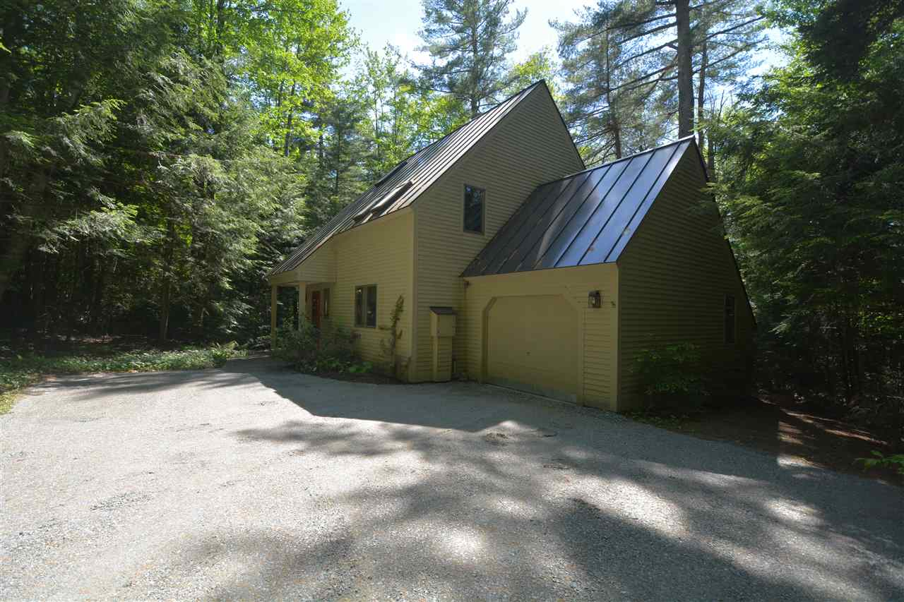 VILLAGE OF EASTMAN IN TOWN OF GRANTHAM NH Lake House for sale $$379,900 | $231 per sq.ft.