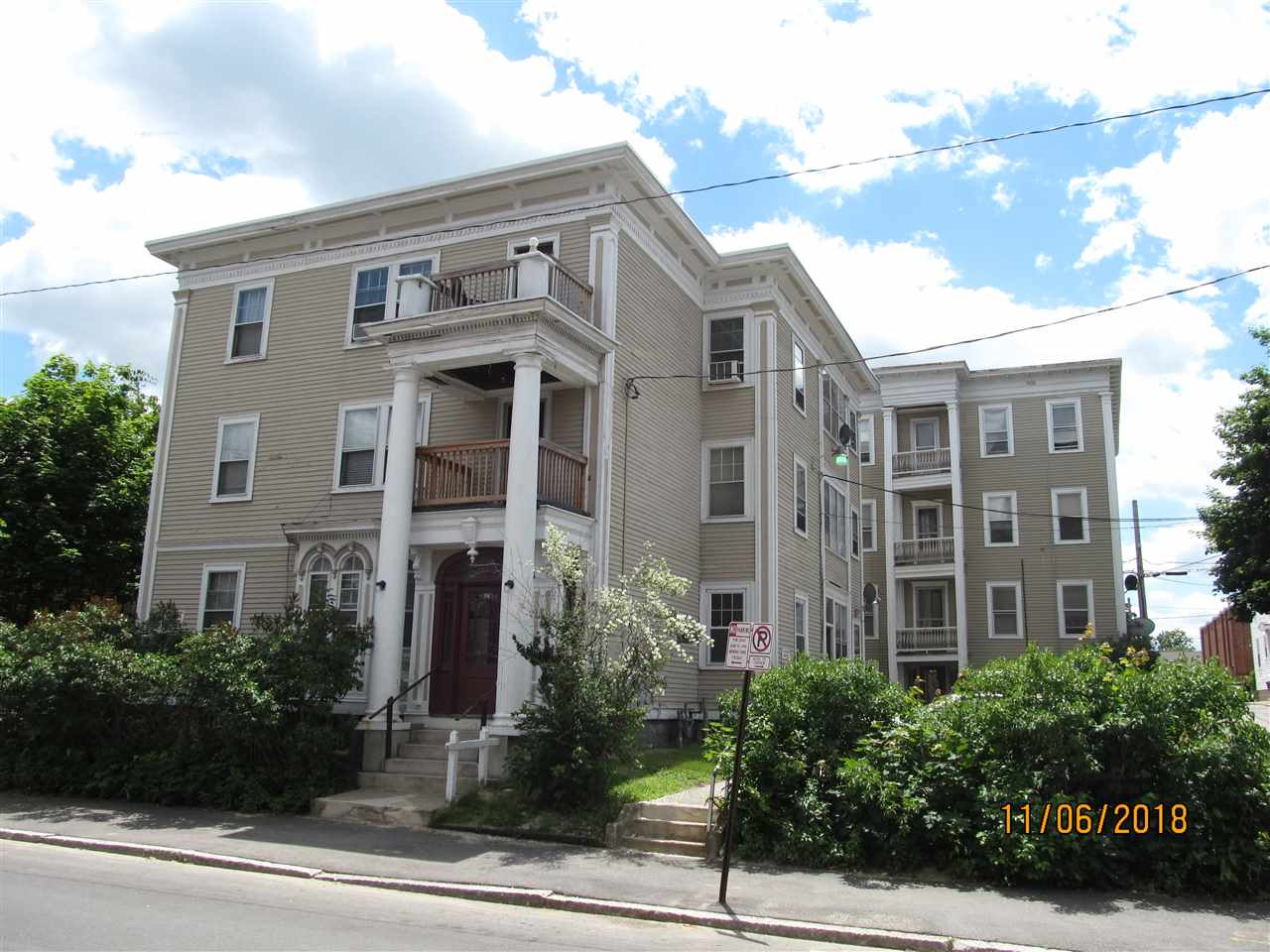 MANCHESTER NH Multi Family for sale $$925,000 | $82 per sq.ft.
