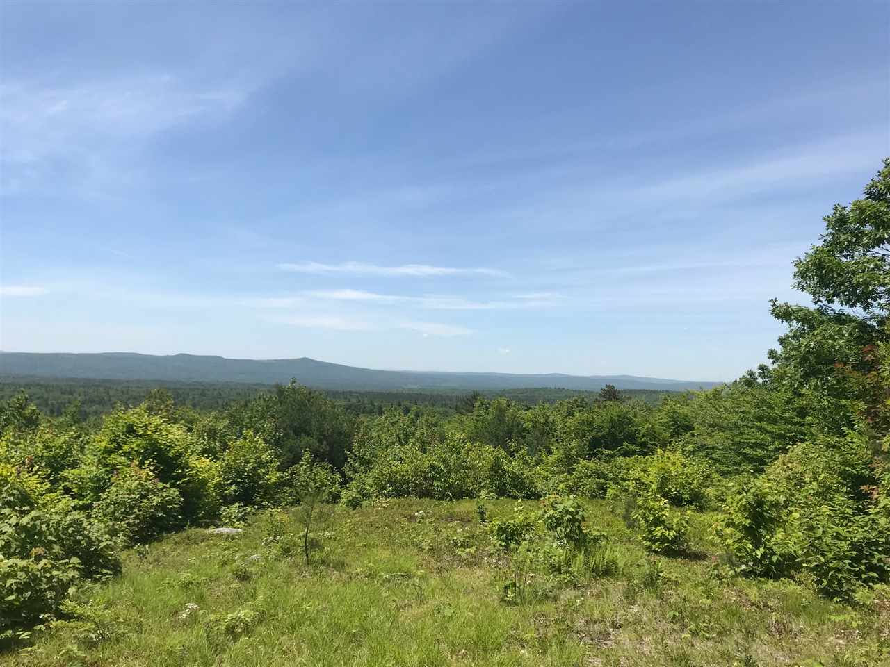 NEW DURHAM NH LAND  for sale $708,000