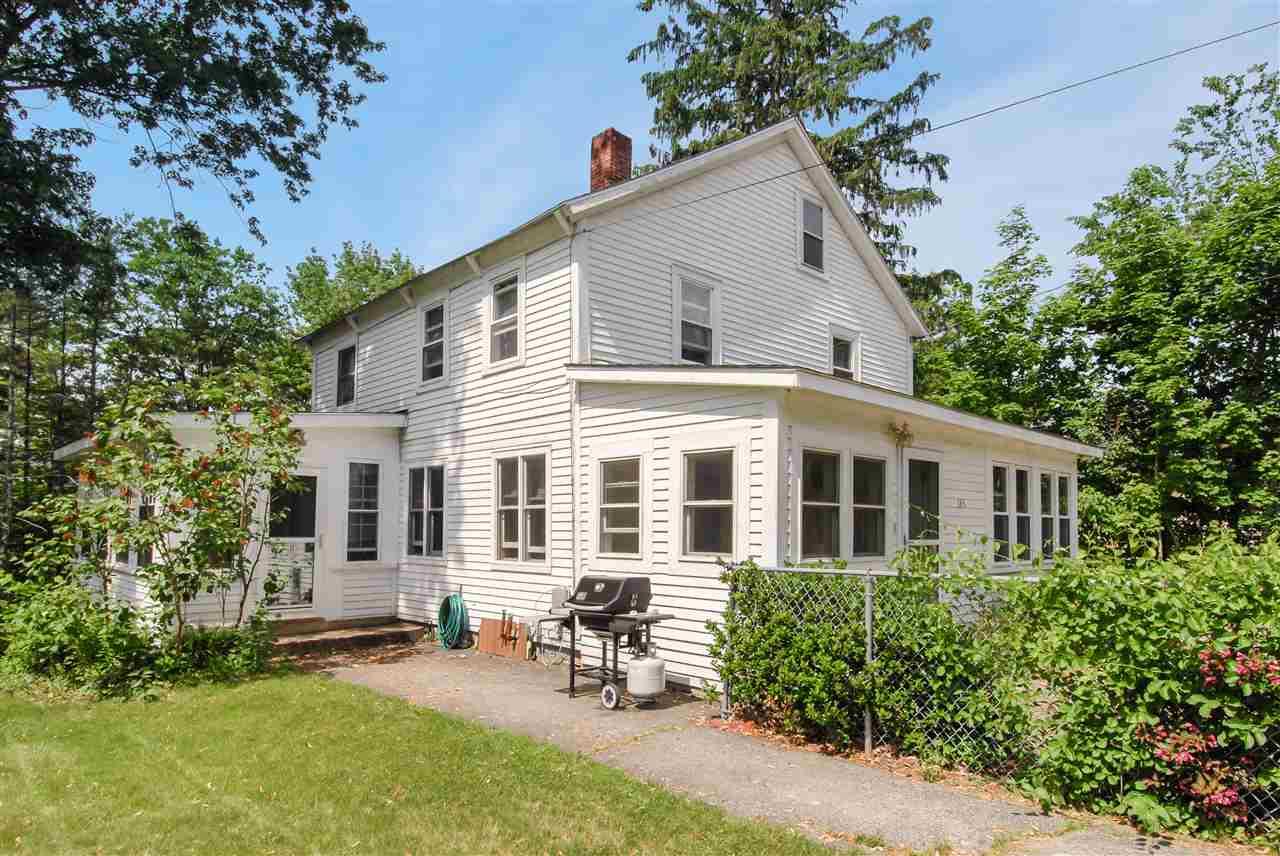 Alton NHHome for sale $$179,900 $138 per sq.ft.