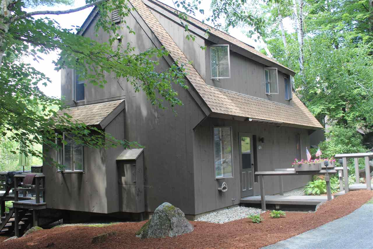 VILLAGE OF EASTMAN IN TOWN OF GRANTHAM NH Condo for rent $Condo For Lease: $1,700 with Lease Term