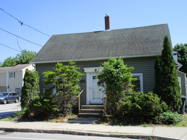 Nashua NHHome for sale $List Price is $105,300