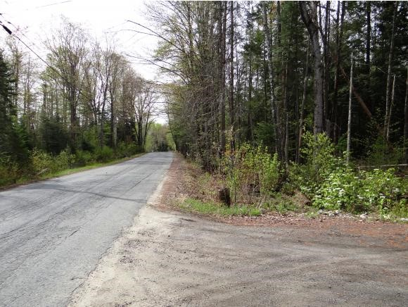 CANAAN NH LAND  for sale $$19,000 | 3.87 Acres  | Price Per Acre $0