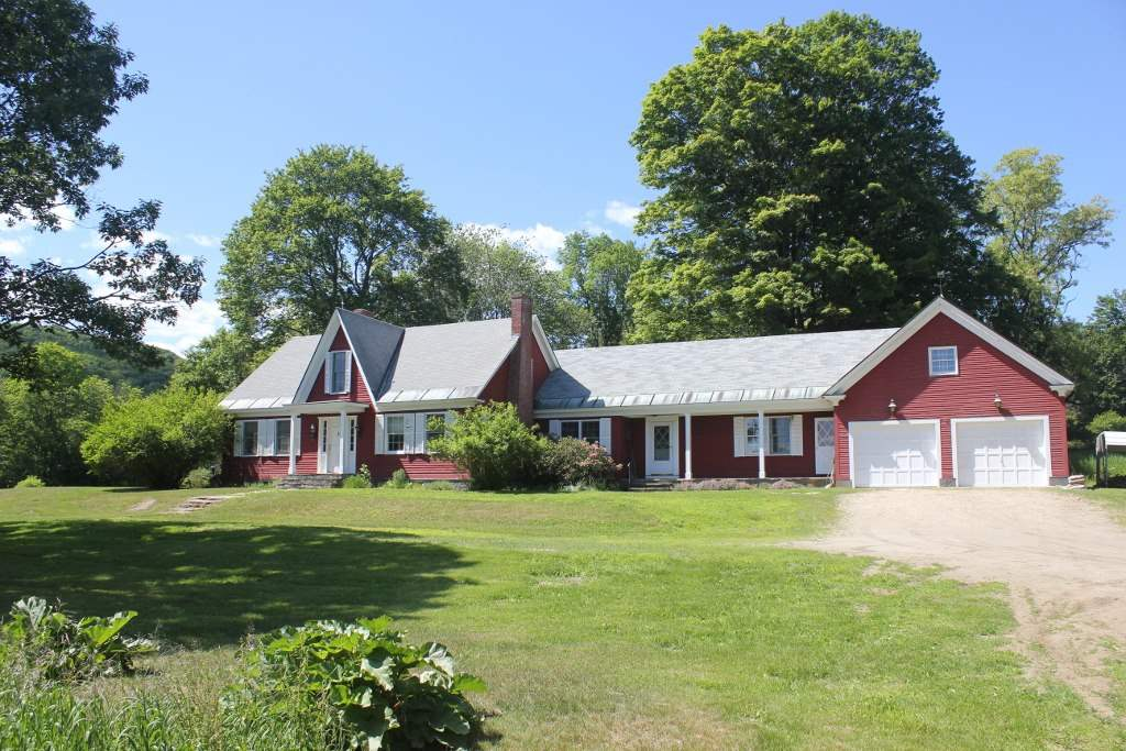 Village of Perkinsville in Town of Weathersfield VT Home for sale $List Price is $445,000