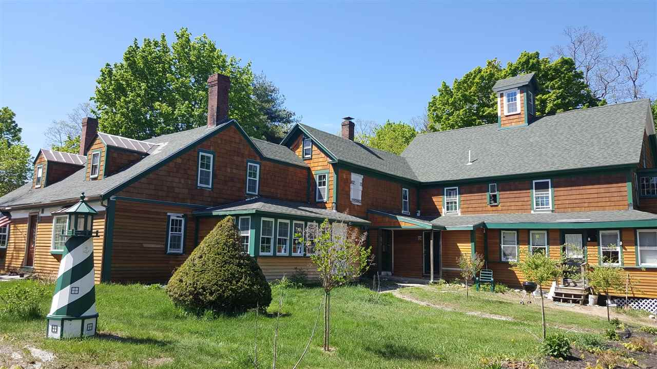 HOLDERNESS NHMulti Family Homes for sale