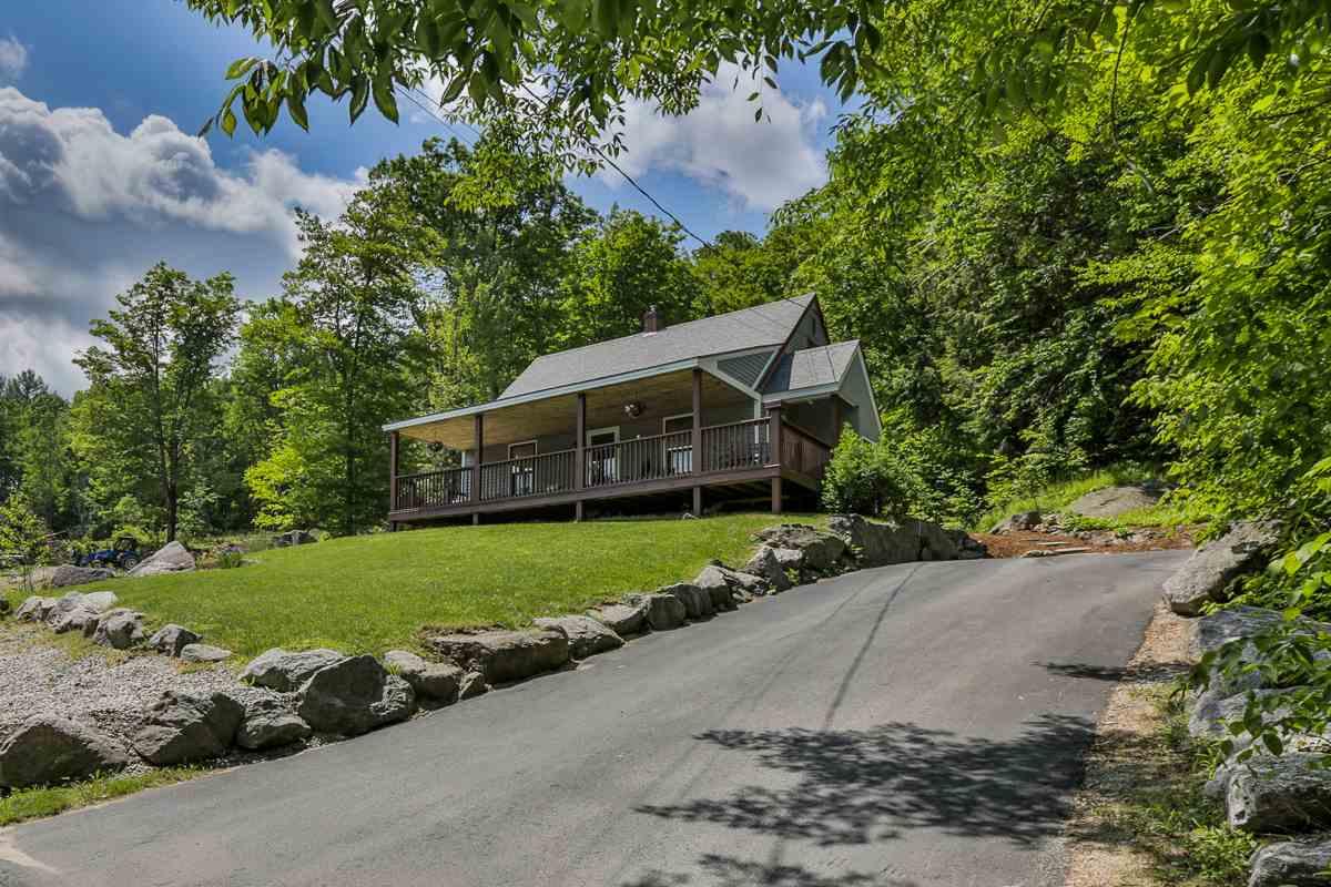 SUNAPEE NHHome for sale $$210,000 | $194 per sq.ft.