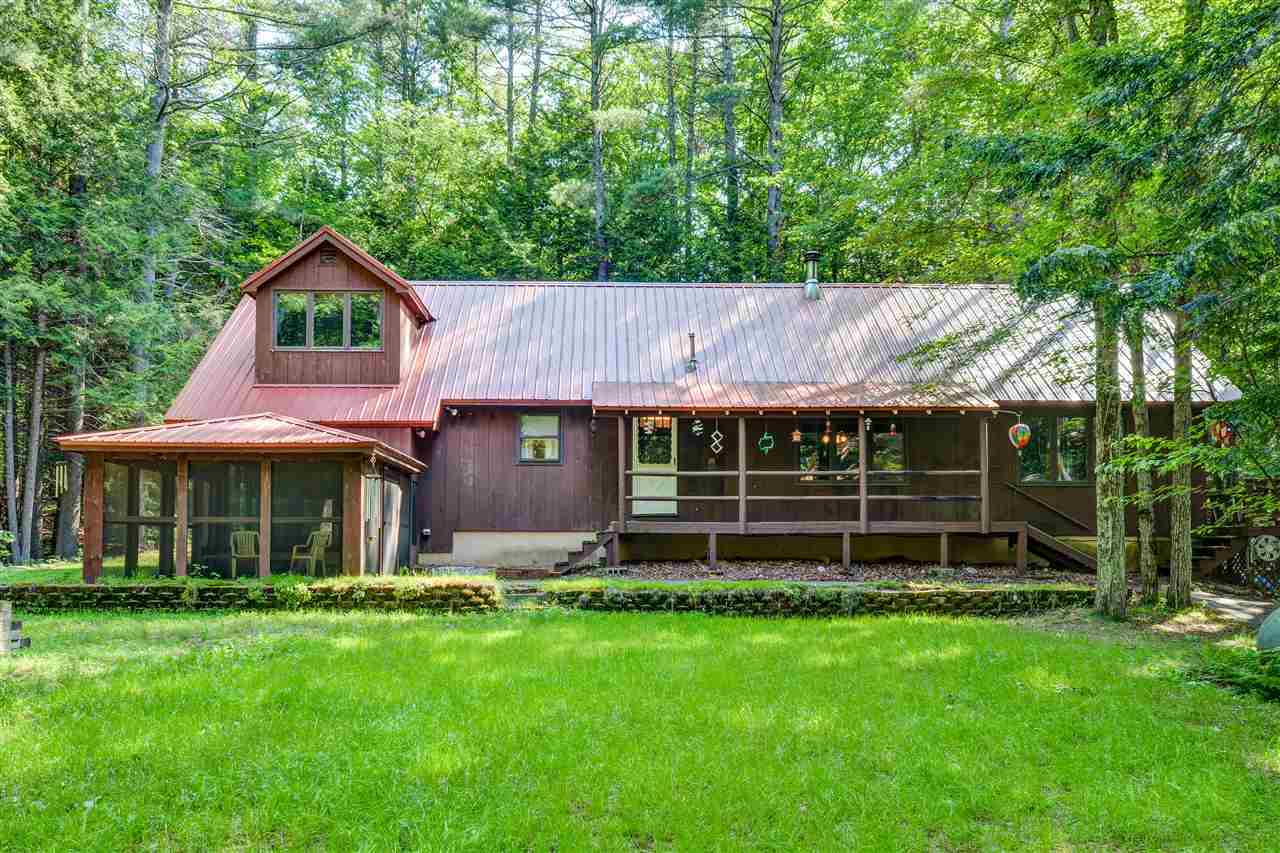 BARNSTEAD NH  Home for sale $439,900
