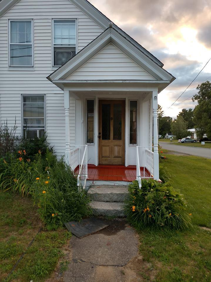 CANAAN NH Home for sale $$165,000 | $93 per sq.ft.