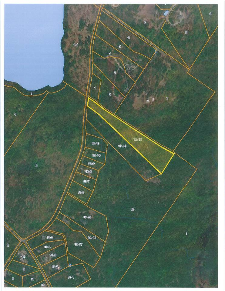 Lot #12 Beach Pond Road, Wolfeboro, 03894 | Maxfield Real Estate
