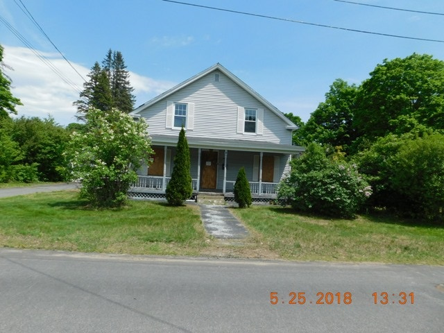 SPRINGFIELD VT Home for sale $$59,900 | $36 per sq.ft.