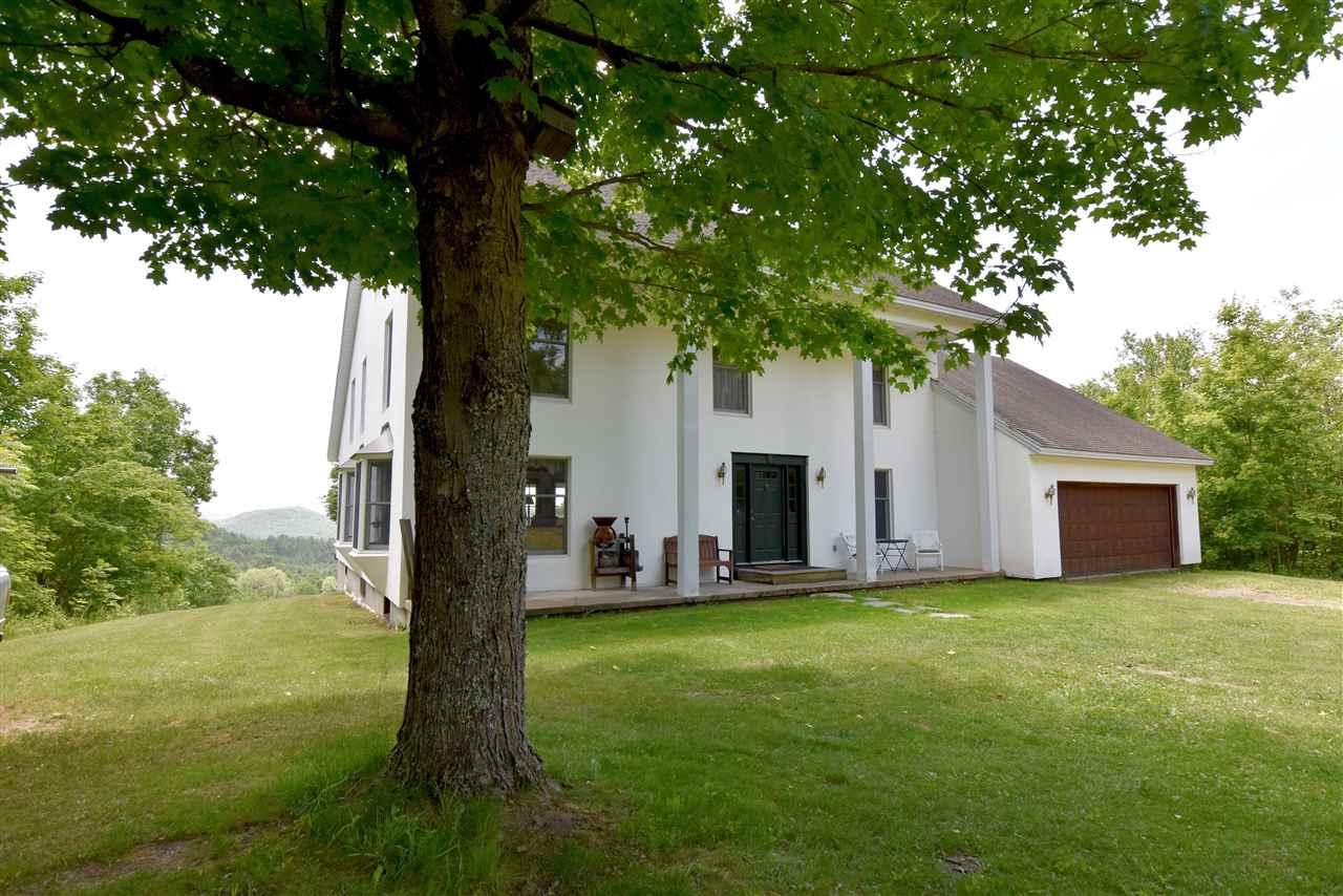 Poultney VTHorse Farm | Property