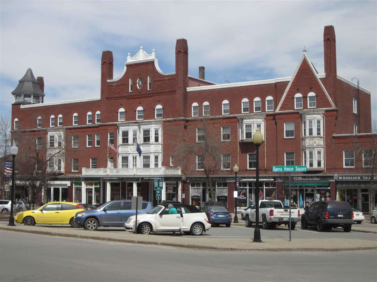 CLAREMONT NH Commercial Property for sale $$2,000,000 | $41 per sq.ft.