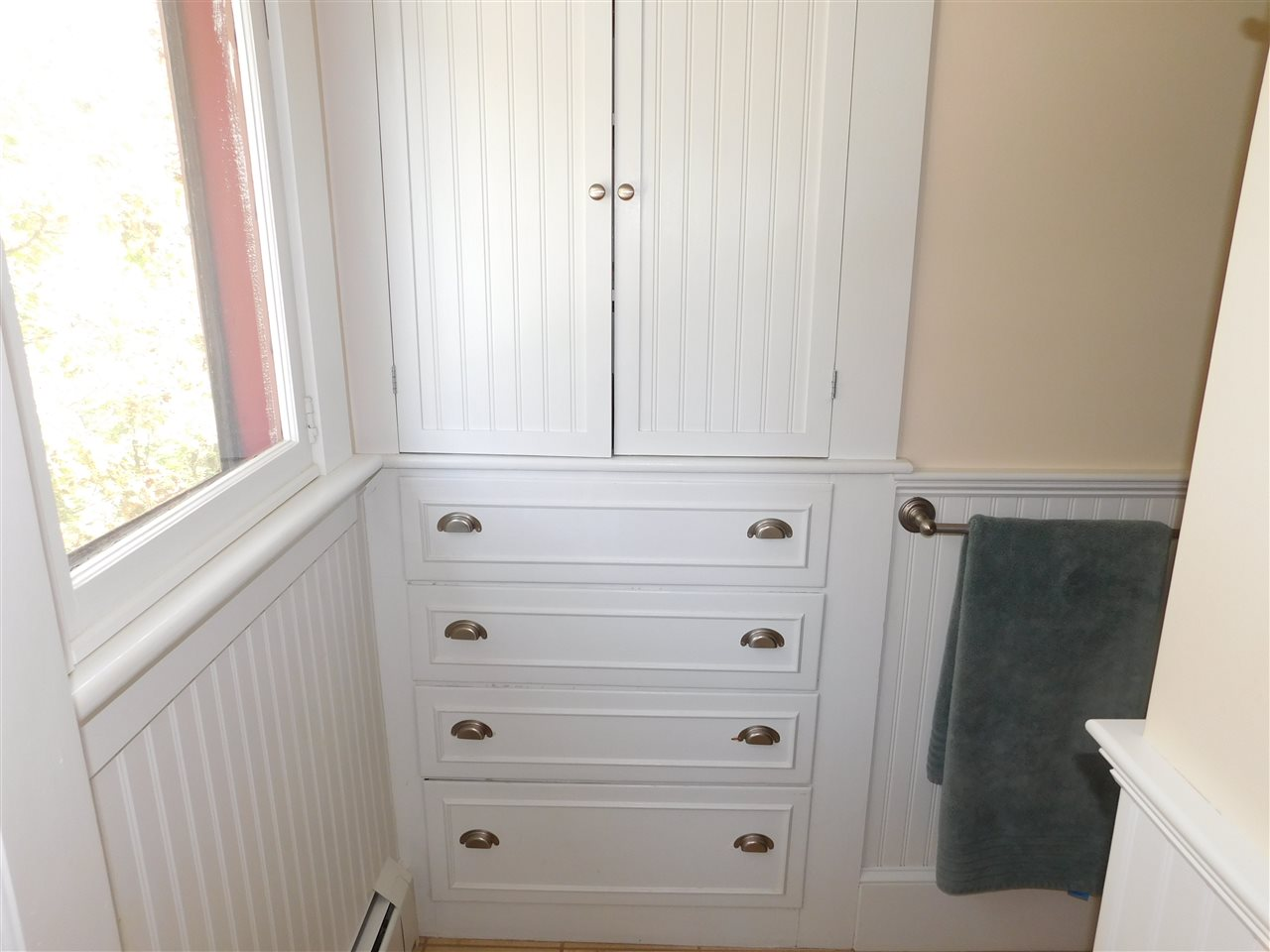 Built In Drawers in Master Bathroom! 12114492
