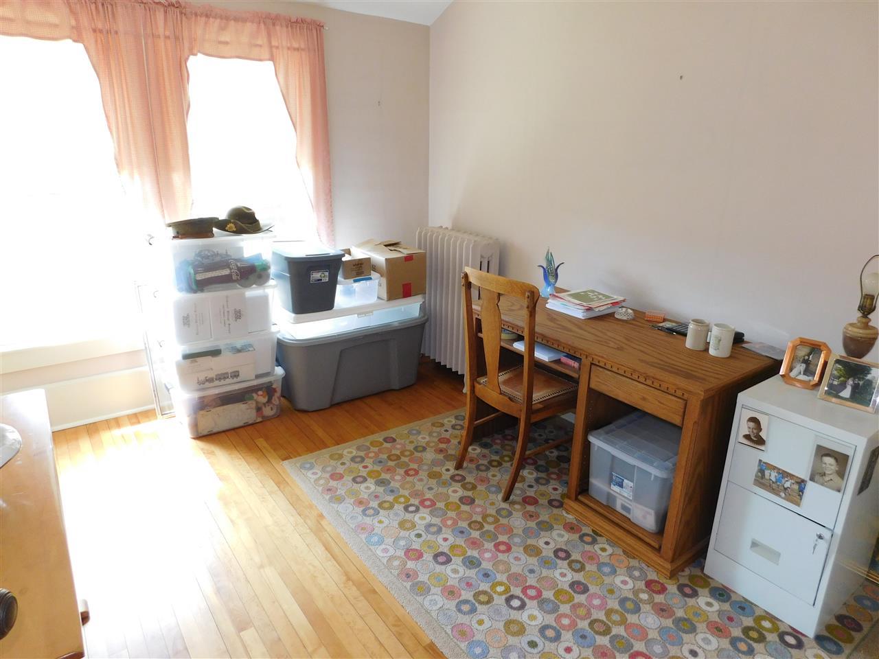 3rd Bedroom/Office (12 x 10) Closet, & Hardwood Floors! 12114511