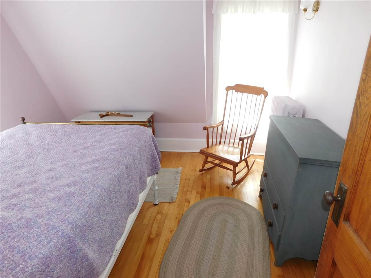 Fourth Bedroom (11 x 11) W/Closet, & Hardwood Floors! 12114517