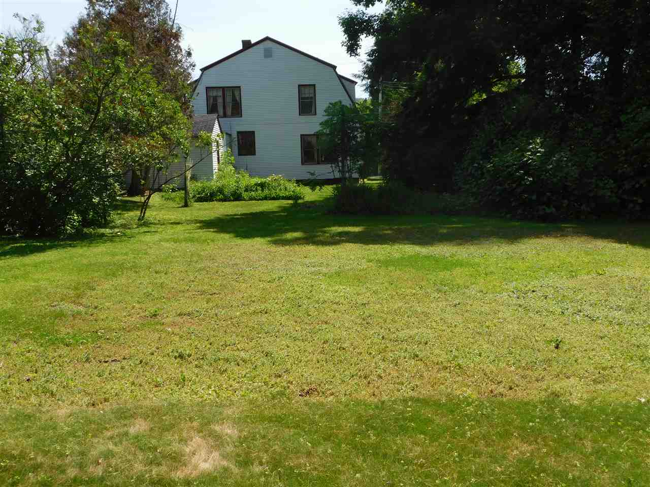 Large Yard, Ideal for Garden spot, or Family Fun! 12114204