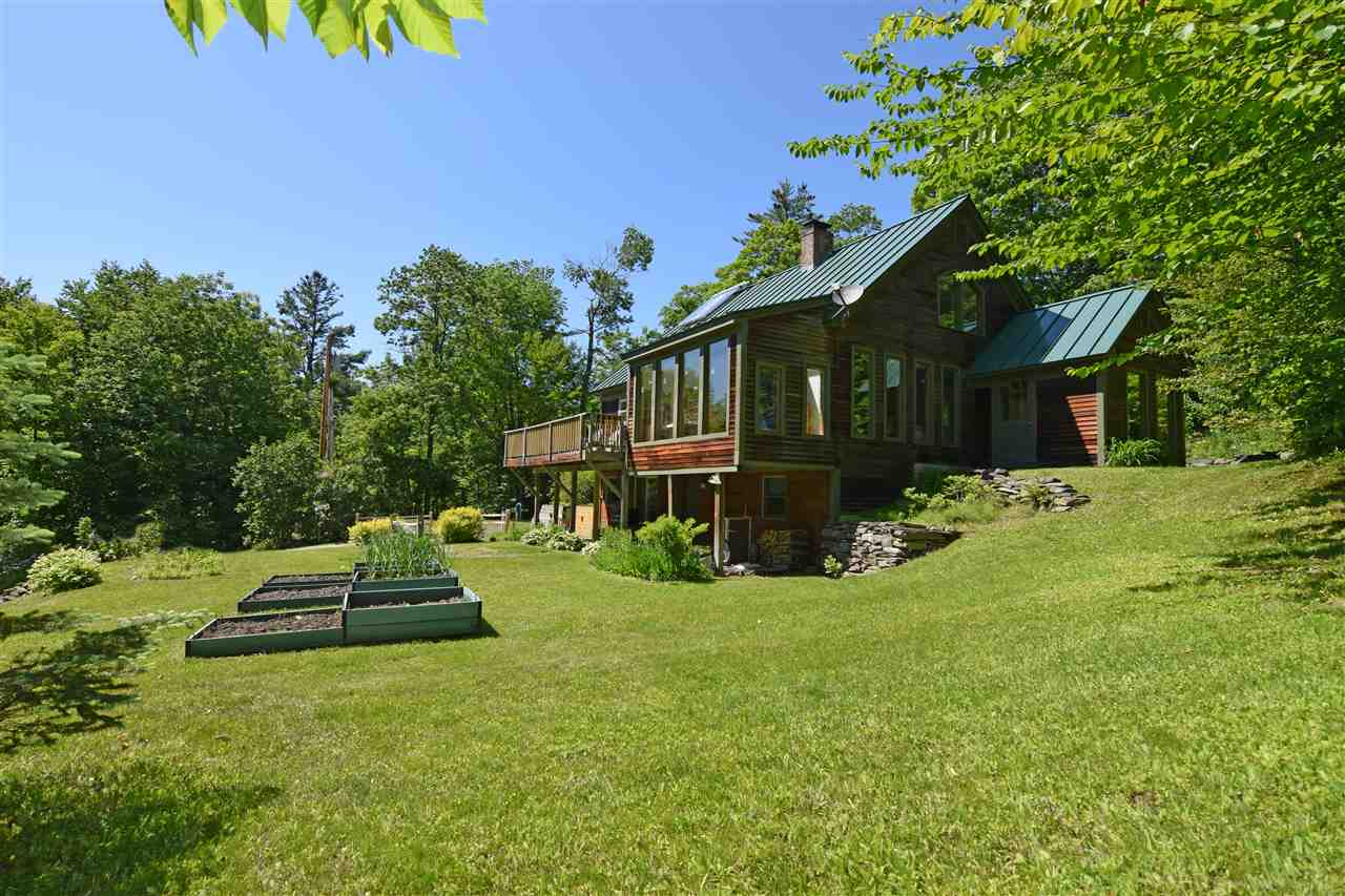 SHARON VT Home for sale $$299,000 | $136 per sq.ft.