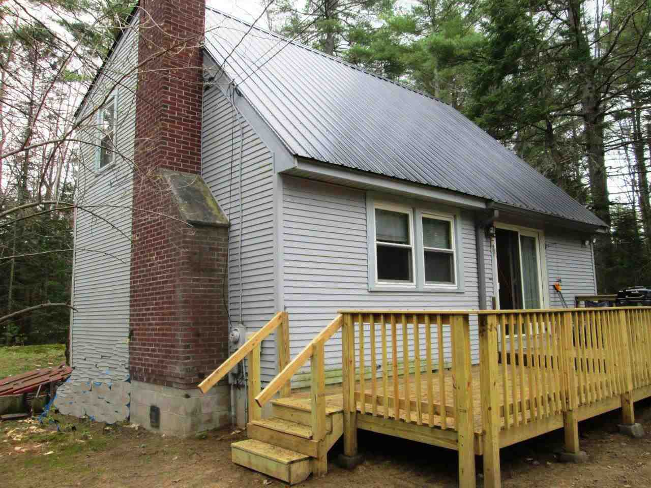 Barnstead NH Home for sale $$167,900 $130 per sq.ft.