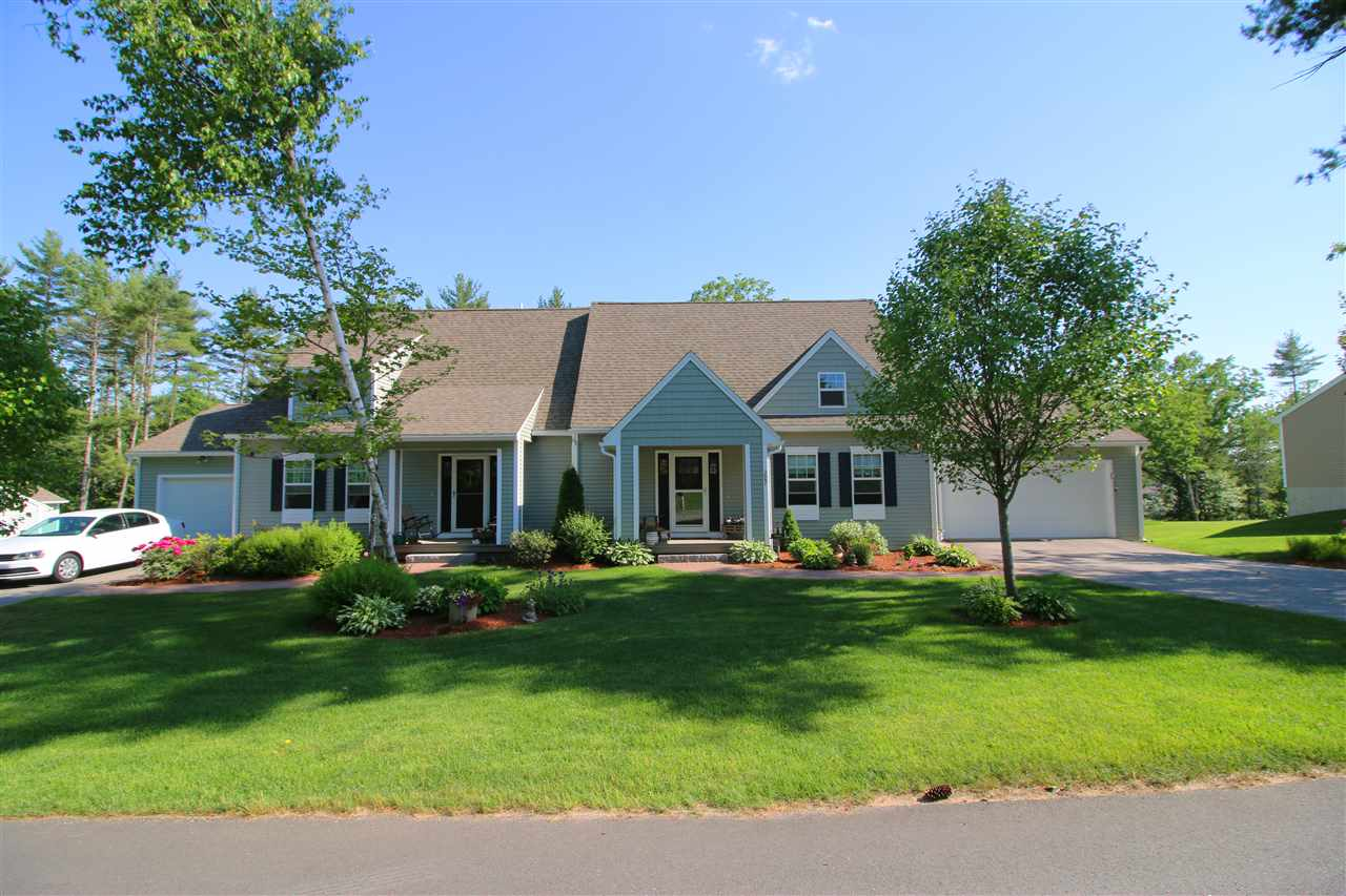 Chester NH Condo for sale $List Price is $354,900
