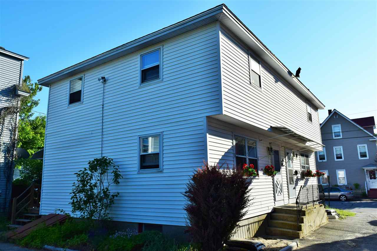 MANCHESTER NHDuplex for rent $Duplex For Lease: $1,350 with Lease Term