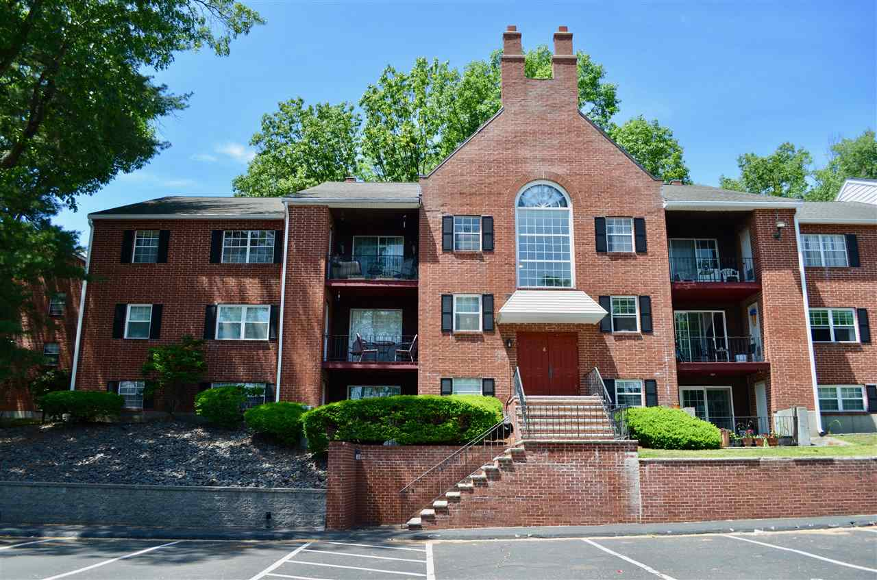 image of Nashua NH Condo | sq.ft. 980