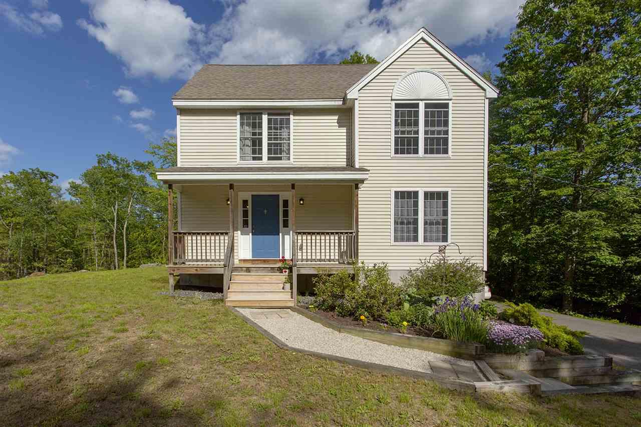 New Durham NHHome for sale $$234,900 $158 per sq.ft.