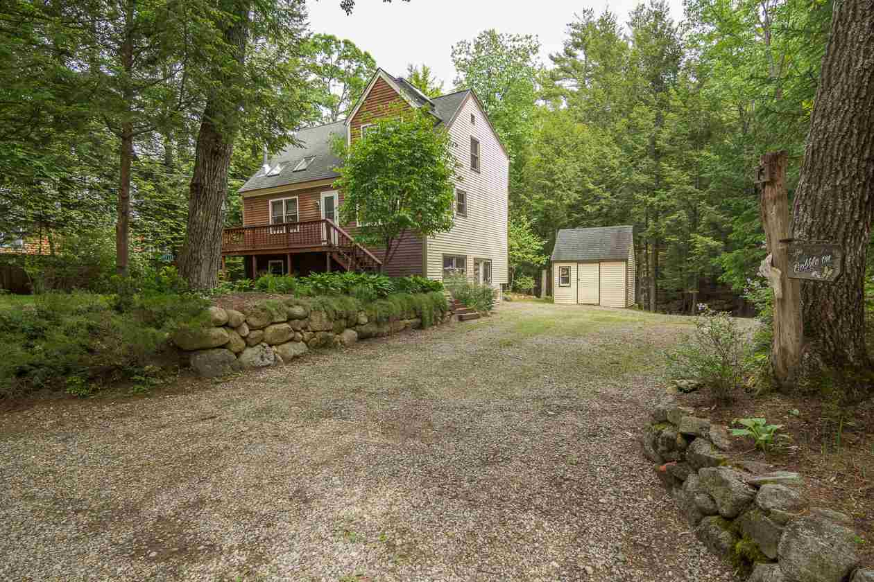 MOULTONBOROUGH NH  Home for sale $379,900