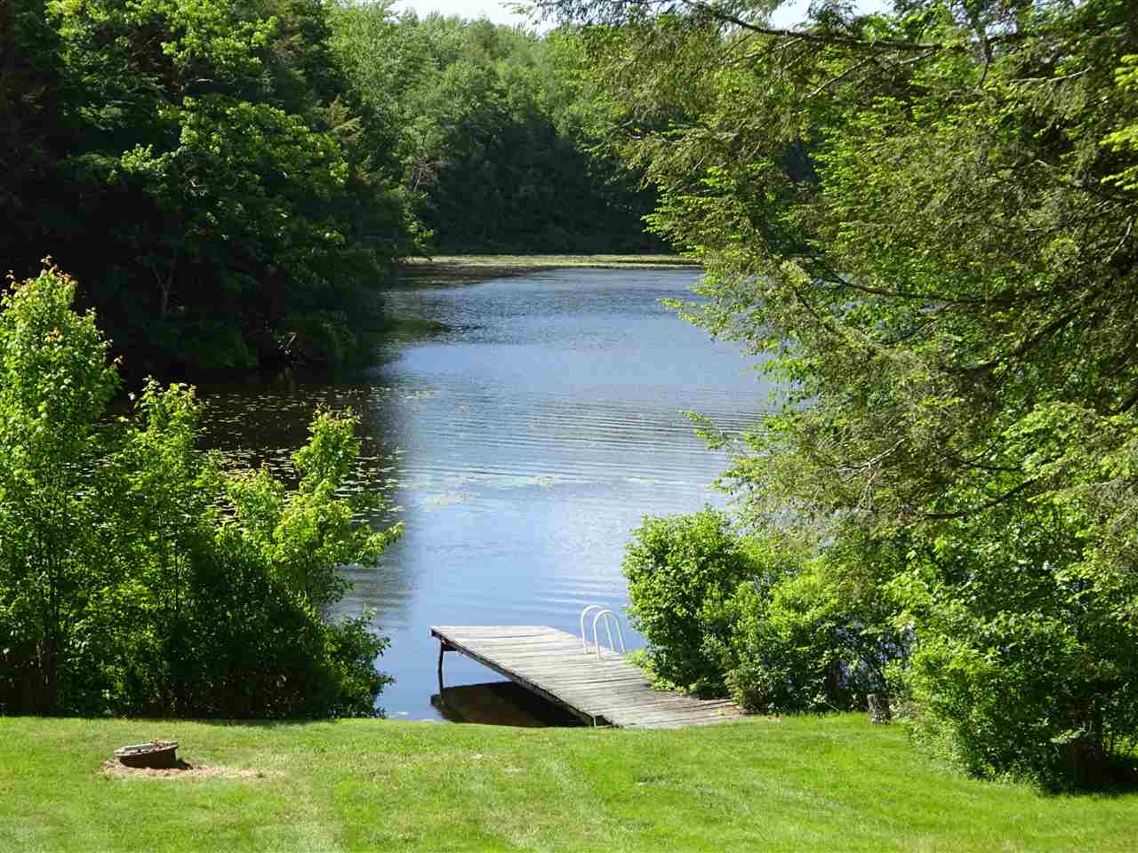 ALSTEAD NH Lake House for sale $$215,000 | $197 per sq.ft.