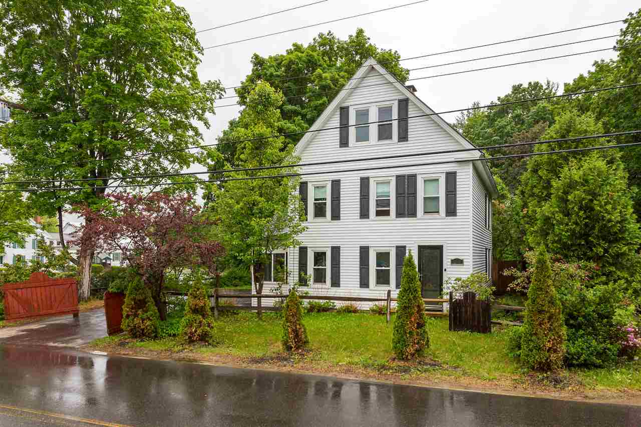 OSSIPEE NH Home for sale $149,900