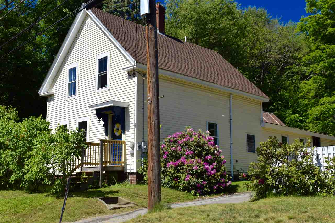 ASHLAND NH Home for sale $169,000