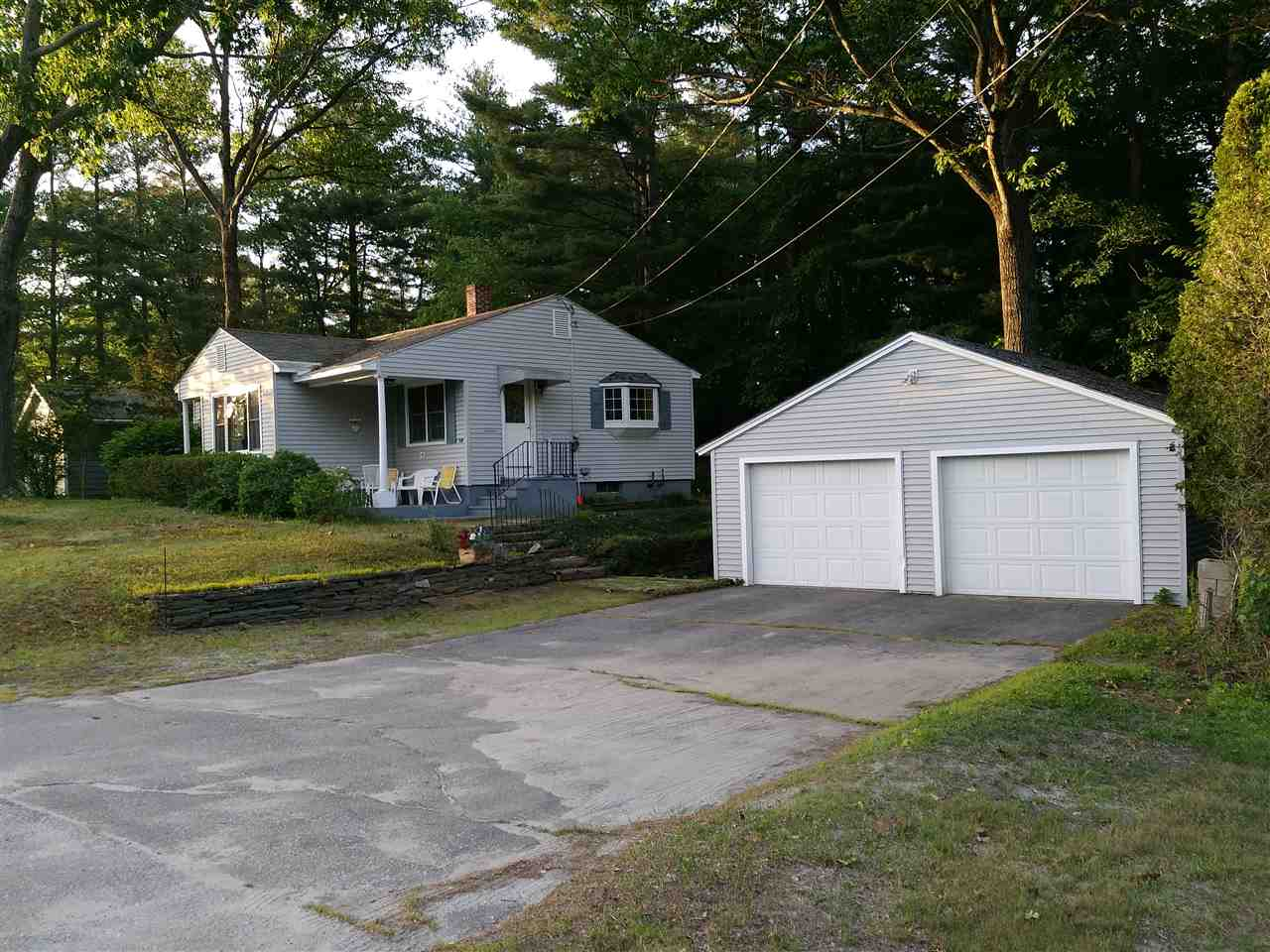 CLAREMONT NH Home for sale $$137,900 | $133 per sq.ft.