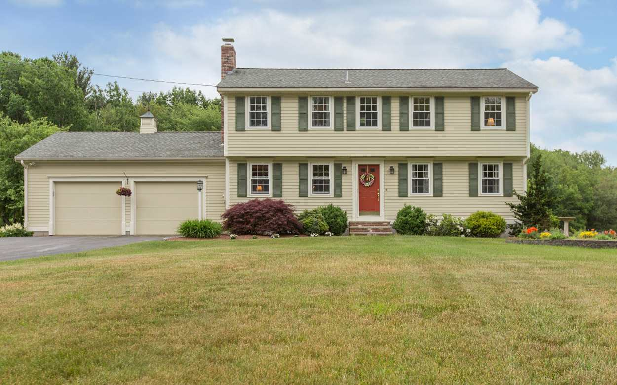 Photo of 153 Londonderry Road Windham NH 03087