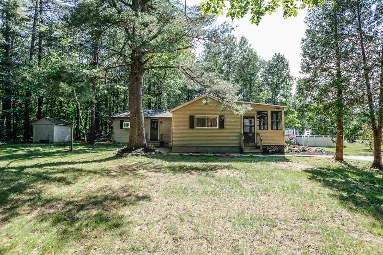 Auburn NH Home for sale $List Price is $250,000