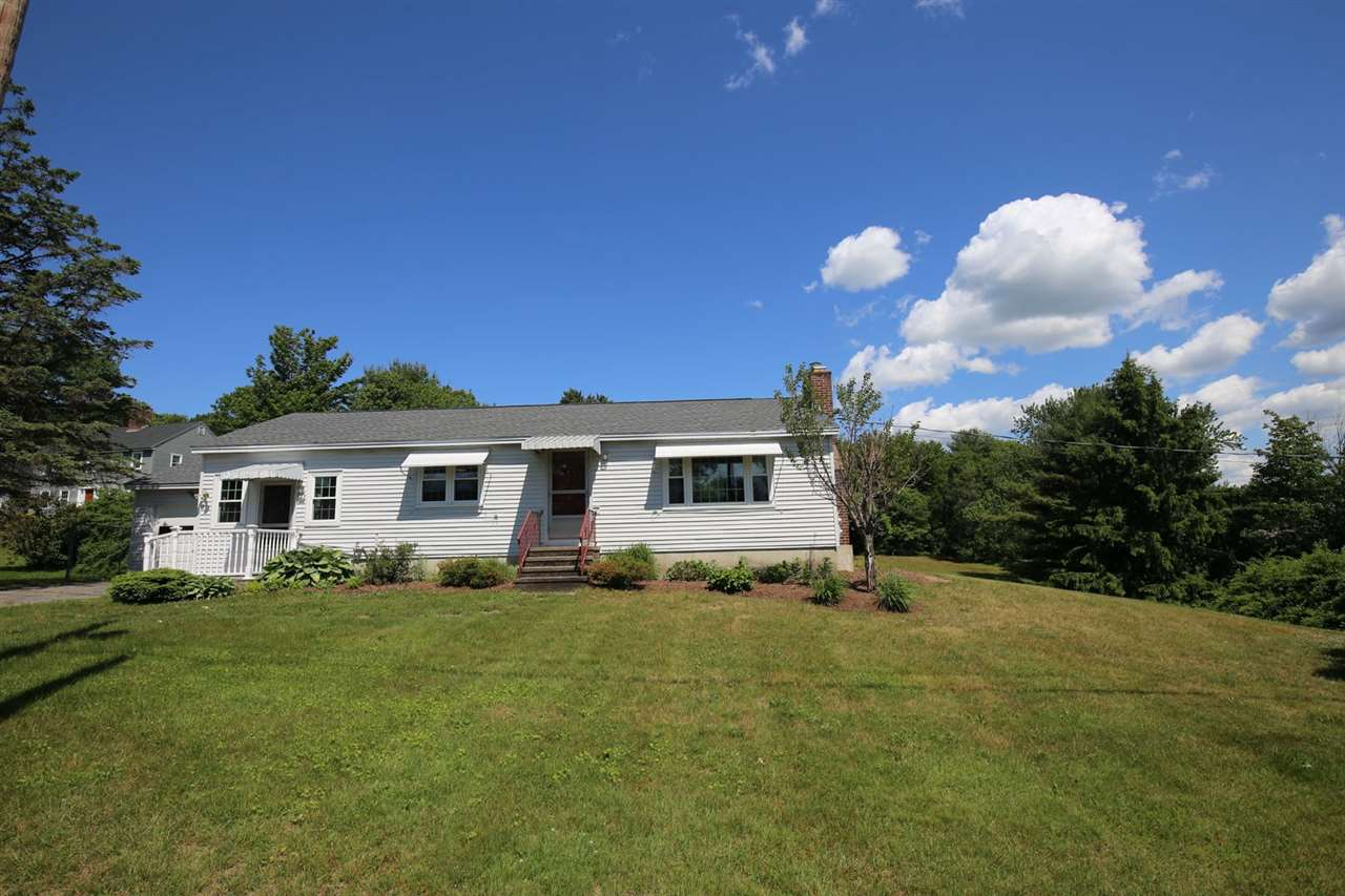 Gilford NH Home for sale $$229,000 $199 per sq.ft.