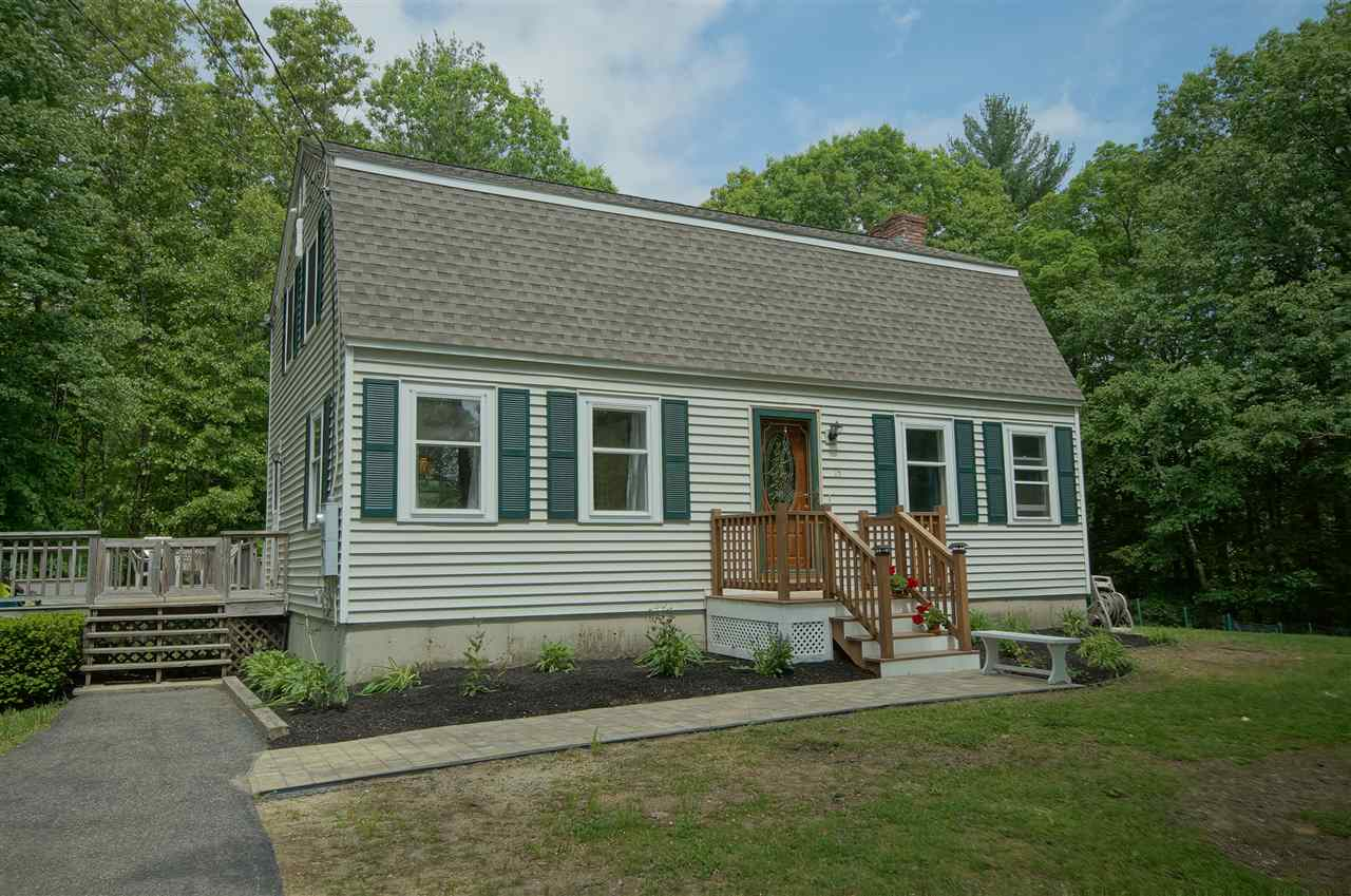 Photo of 15 Brookside Drive Sandown NH 03873